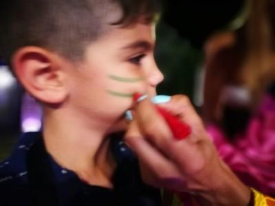 ChildrensParty Κτήμα Τριτσιμπίδα Δεξιώσεις