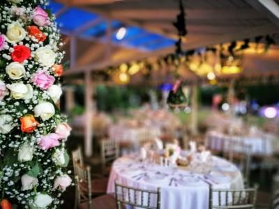 Wedding Κτήμα Τριτσιμπίδα Δεξιώσεις